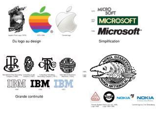 Du logo au design