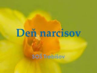 Deň narcisov