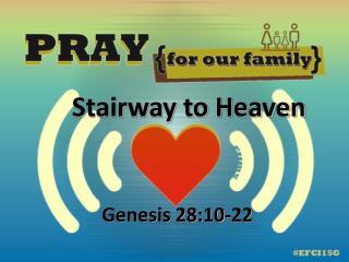 Genesis 28:10-22