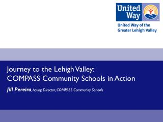 Journey to the Lehigh Valley: COMPASS Community Schools in Action