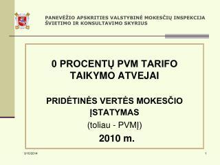 PANEVĖŽIO APSKRITIES VALSTYBINĖ MOKESČIŲ INSPEKCIJA ŠVIETIMO IR KONSULTAVIMO SKYRIUS