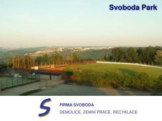 Svoboda Park