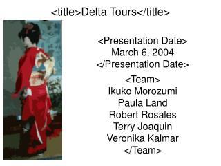 <title>Delta Tours</title>