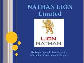 NATHAN LION Limited