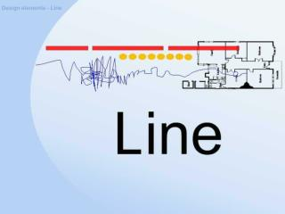 Design elements - Line