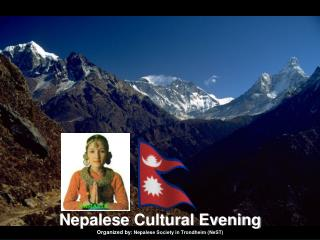 Nepalese Cultural Evening Organized by : Nepalese Society in Trondheim (NeST)