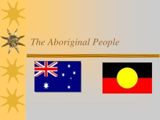 The Aboriginal People
