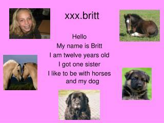 xxx.britt