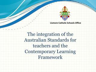 Lismore Catholic Schools Office