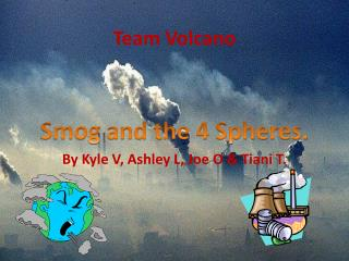 Team Volcano