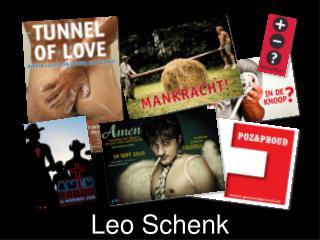 Leo Schenk