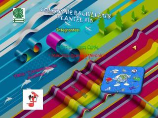COLEGIO DE BACHILLERES PLANTEL #16