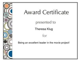 Theresa Klug