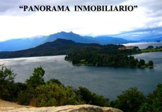 """""""PANORAMA  INMOBILIARIO"""""""