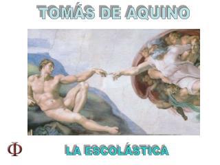 TOM�S DE AQUINO