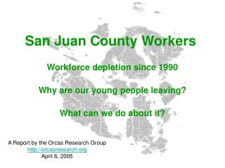 San Juan County Workers