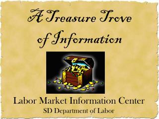 A Treasure Trove of Information