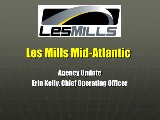 Les Mills Mid-Atlantic