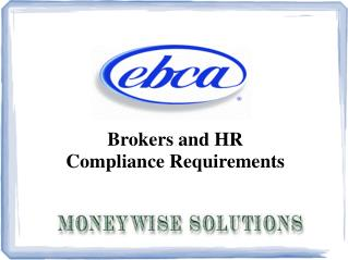 Brokers and HR Compliance Requirements