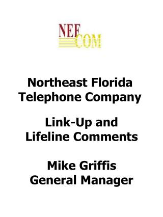 Northeast Florida Telephone Company