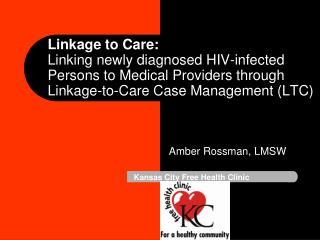 Amber Rossman, LMSW