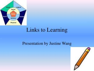 Links to Learning
