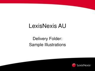 LexisNexis AU