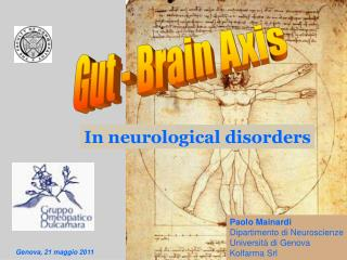 Gut - Brain Axis