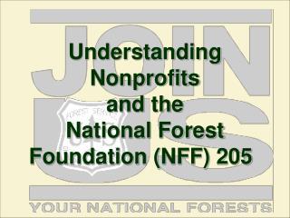 Understanding Nonprofits