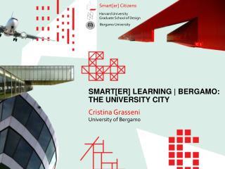 Cristina Grasseni University of Bergamo
