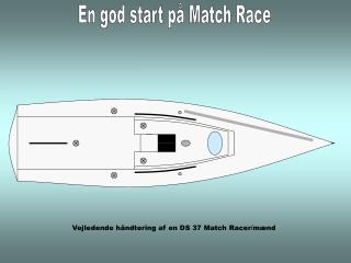 En god start på Match Race