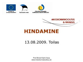 HINDAMINE
