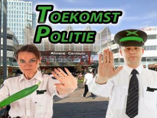De  Toekomstpolitie