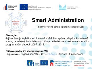 Smart Administration
