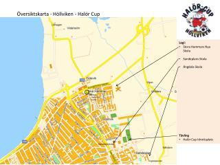 Logi: Stora Hammars Nya Skola Sandeplans Skola Ängdala Skola Tävling Halör Cup Idrottsplats