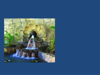 'Rivieren van levend water zullen stromen uit het hart van wie in mij gelooft.' (Joh. 7:38)