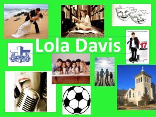 Lola Davis