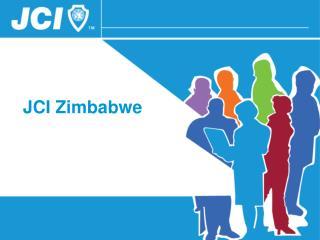 JCI Zimbabwe