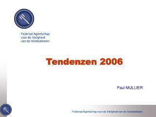 Tendenzen 2006