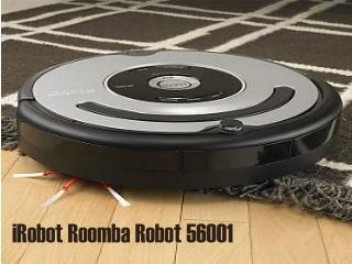 iRobot Roomba Robot 56001