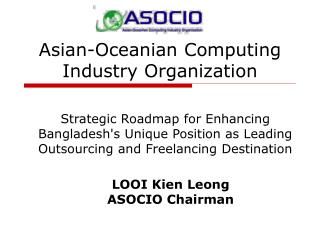 Asian-Oceanian Computing Industry Organization