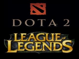 DOTA 2 IS HARDER THAN LEAGUE OF LEGENDS  DOTA 2 JUNGLE IS BIGGER THAN LEAGUE OF LEGENDS JUNGLE