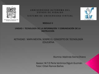 Evolución de las Tecnologías de la Información y la Comunicación en la Educación