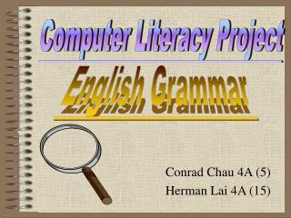 Conrad Chau 4A (5) Herman Lai 4A (15)