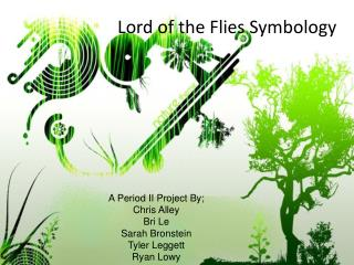 Lord of the Flies Symbology
