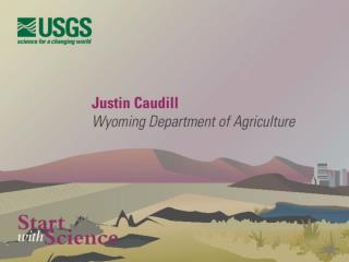 Wyoming Landscape Conservation Initiative
