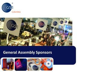 General Assembly Sponsors