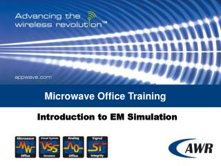 Introduction to EM Simulation