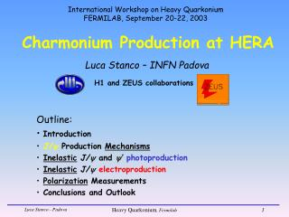 Charmonium Production at HERA