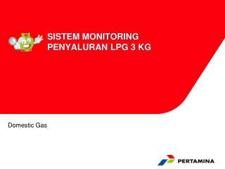 Domestic Gas